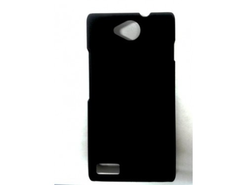 Калъф back hard cover ZTE KIS III Max