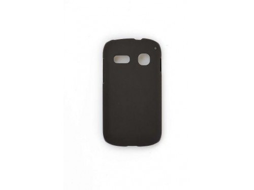 Калъф back hard cover Alcatel Pop C3 - black