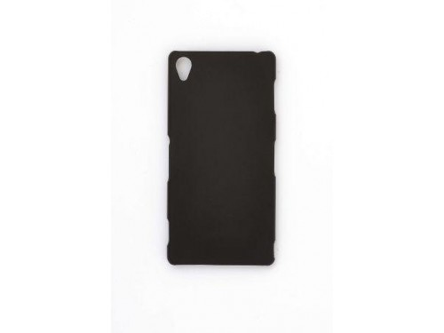 Калъф back hard cover Sony Xperia Z3 - black