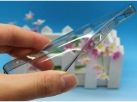 Калъф back cover Sony Xperia M2 - clear/0.3mm